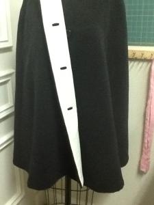 cape buttonholes