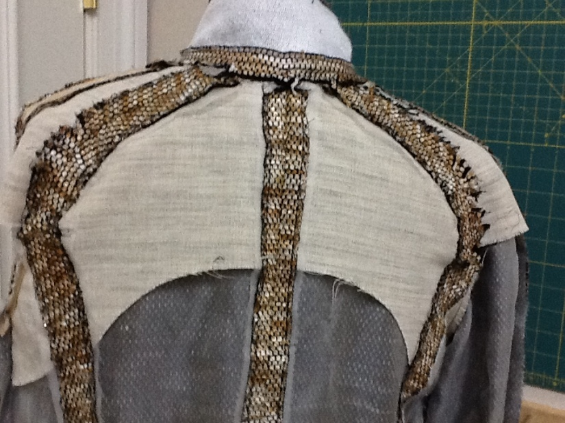 back interfacing