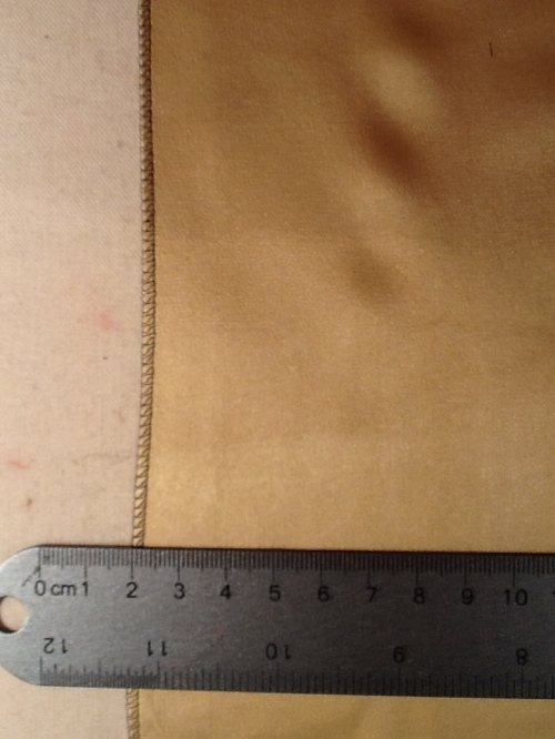 Serger Sample 1