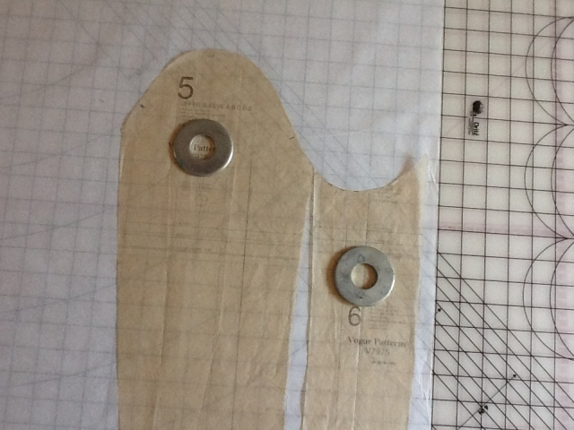 Tracing Sleeve 1