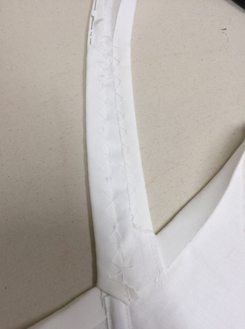 back-strap
