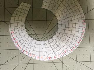 spiral draft