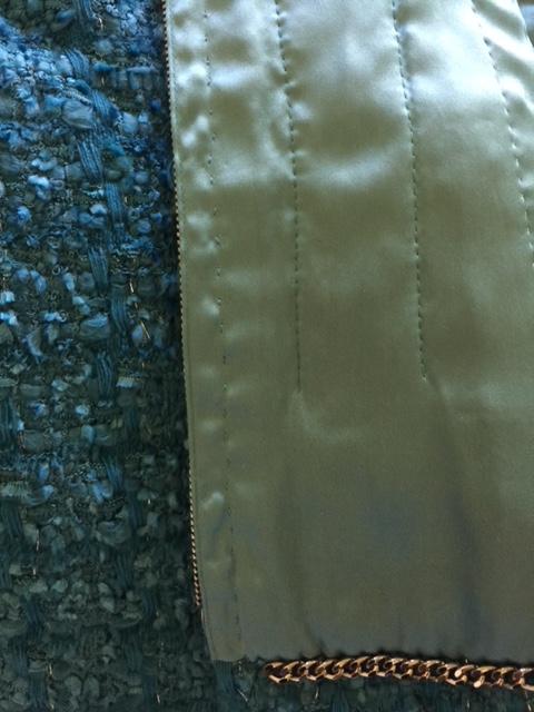 Zipper Inside