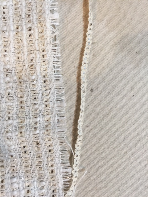Linton tweed