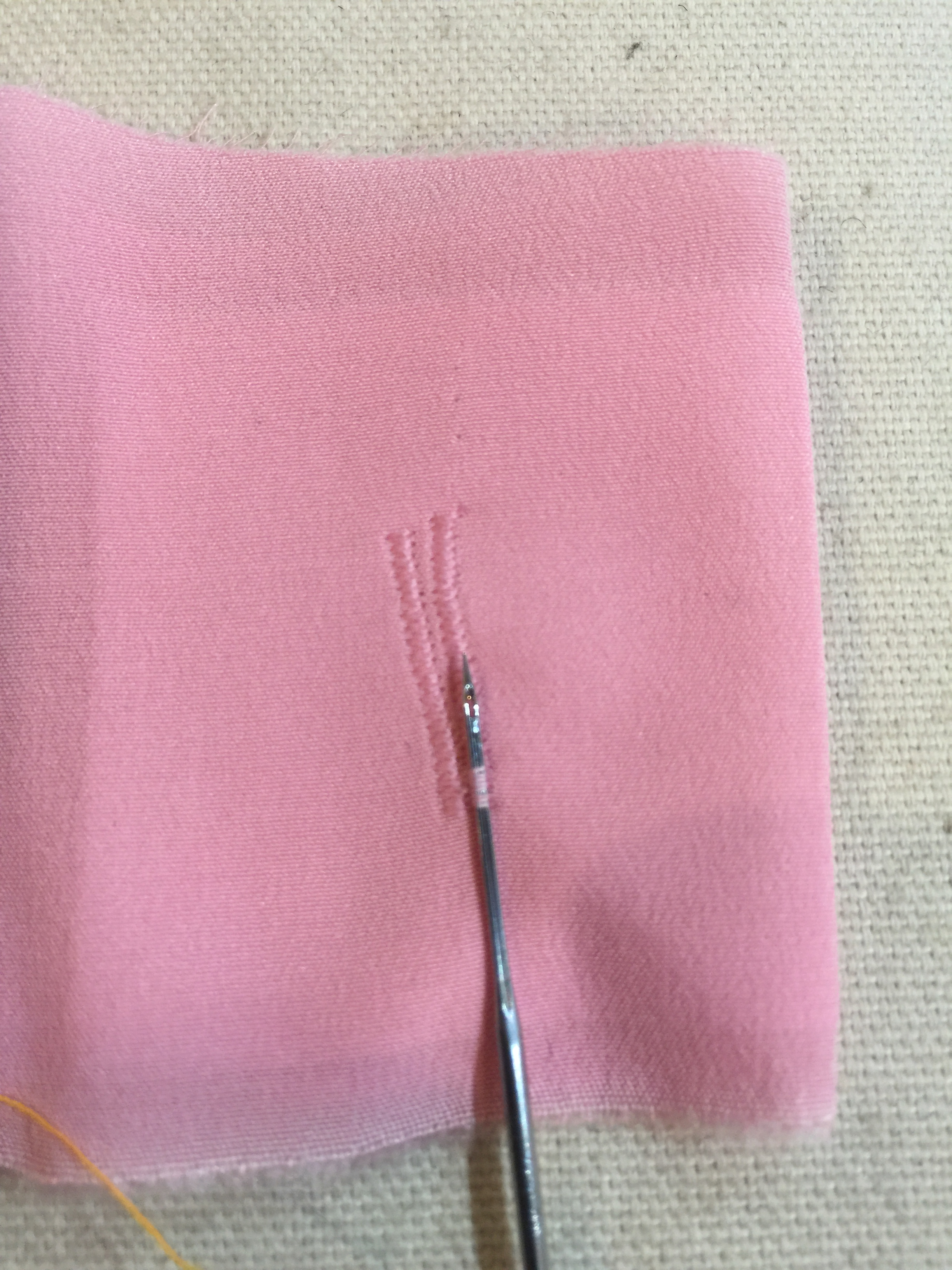 isolate stitches